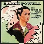 Canta Vinicius De Moraes E Paolo Cesar Pinheiro by Baden Powell