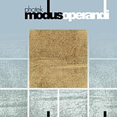 Modus Operandi by Photek