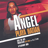 Playa Hatian by Angel
