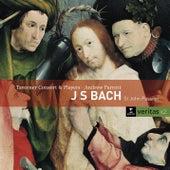 Bach - St John Passion by David Thomas (Classical)