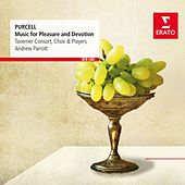 Purcell: Music for Pleasure and Devotion by Taverner Players