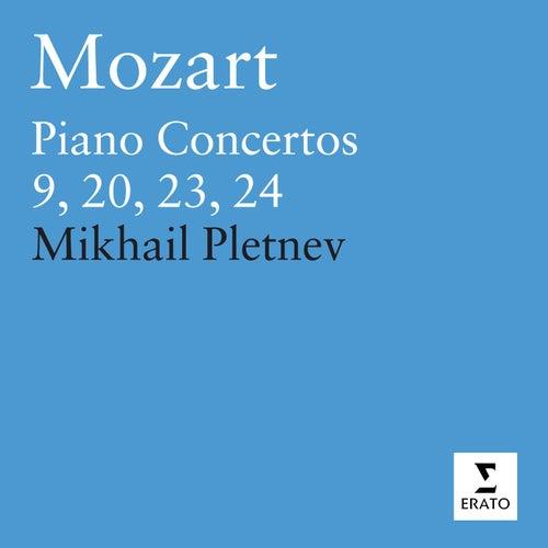 Mozart - Piano Concertos by Christian Tetzlaff