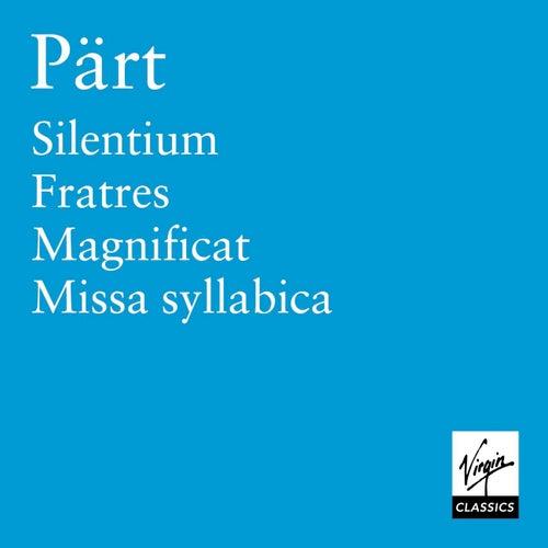 Arvo Part: Choral Works by Tonu Kaljuste