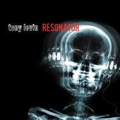 Resonator by Tony Levin
