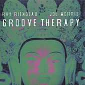 Groove Therapy by Joe Morris