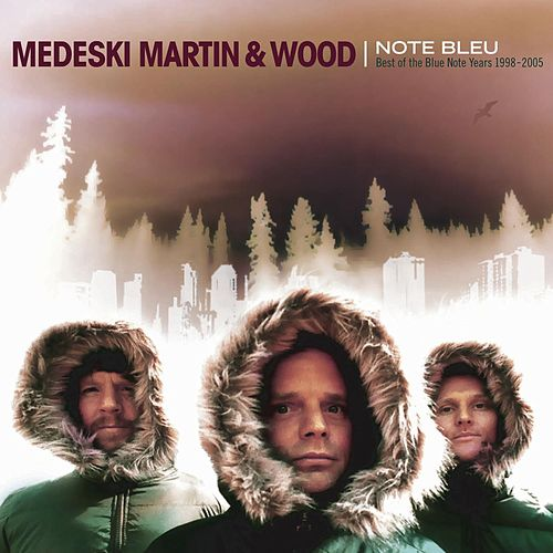 Note Bleu: Best of the Blue Note Years 1998-2005 by Medeski, Martin and Wood
