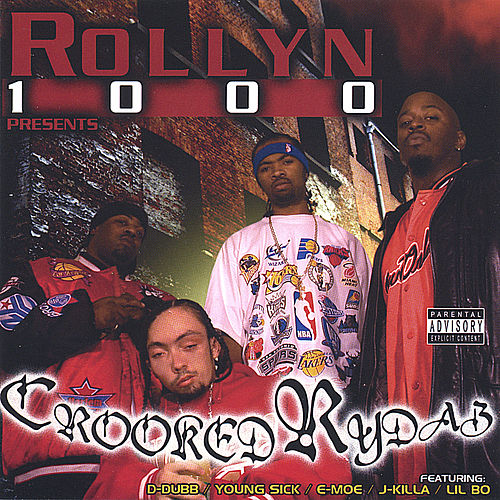 Rollyn 1000 Presents by Various Artists