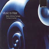 Music To Hear by Mark-Anthony Turnage