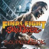 Final Fight Streetwise de Various Artists