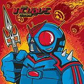 When Incubus Attacks Vol. 1 by Incubus