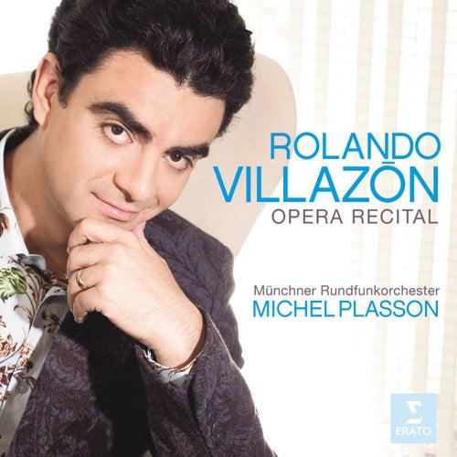 Opera Recital by Rolando Villazon