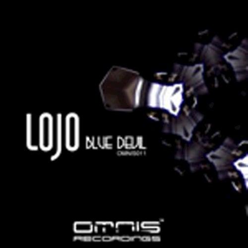 Blue Devil by Lo' Jo