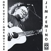 One Voice, One Guitar  Vol. 1 de Jim Femino