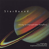 Starbound by Fred Lykes