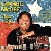 Right Place by Cookie McGee