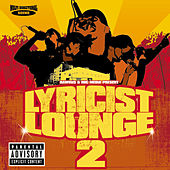 Lyricist Lounge Volume 2 de Various Artists
