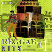 Reggae Hits, Vol. 1 [Jet Star] by Various Artists