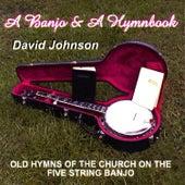 A Banjo & A Hymnbook by David Johnson