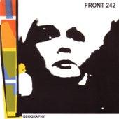Geography (2004) de Front 242