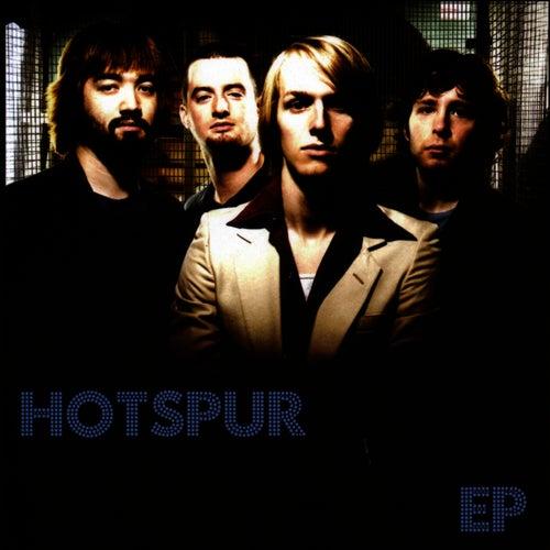 Hotspur EP by Hotspur