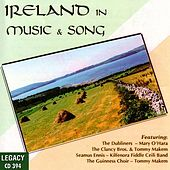 Ireland In Music And Song von Various Artists