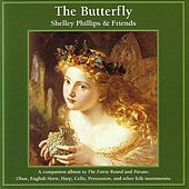 The Butterfly by Shelley Phillips