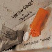 Making Orange Things by Venetian Snares