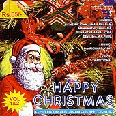 Happy Christmas Vol.1 & 2 by Various Artists