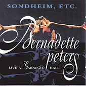 Live - At Carnegie Hall von Bernadette Peters