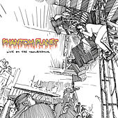Live At The Troubadour by Phantom Planet