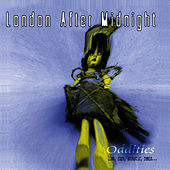 Oddities von London After Midnight