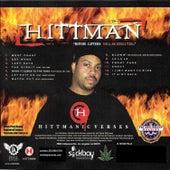 Hittmanic Verses di Hitt Man