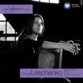 Martha Argerich Presents...Polina Leschenko by Polina Leschenko