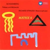 Schoenberg & R. Strauss - Orchestral Works de Sir John Barbirolli