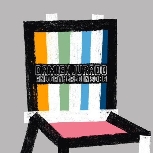 I Break Chairs by Damien Jurado