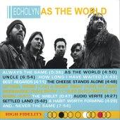As The World de Echolyn