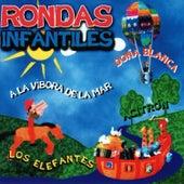 Rondas Infantiles, Vol. 1 [Prodisc] by Lucy Pearl