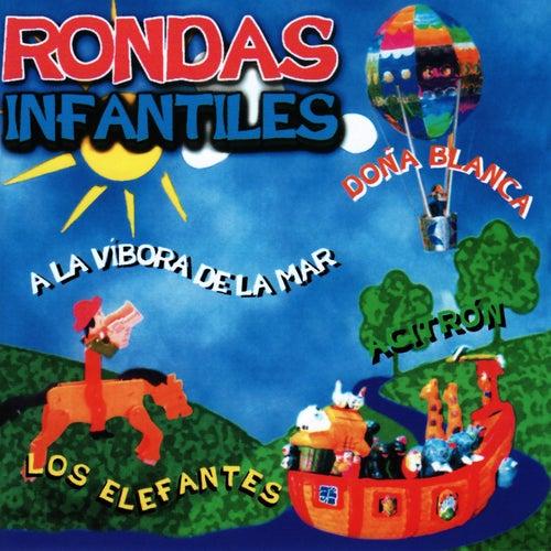 Rondas Infantiles, Vol. 1 [Prodisc] de Lucy Pearl