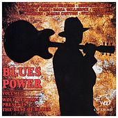 Blues Power, Vol. 1: Wolf Records Presents the Best.. von Willie Dixon