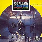 The Right Combination by Joe Albany