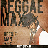 Beenie Man Vol.2-Maximum Reggae For Maximum Value by Reggae Max