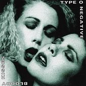 Bloody Kisses de Type O Negative