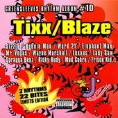Tixx & Blaze von Various Artists