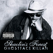 Shaolin's Finest by Ghostface Killah
