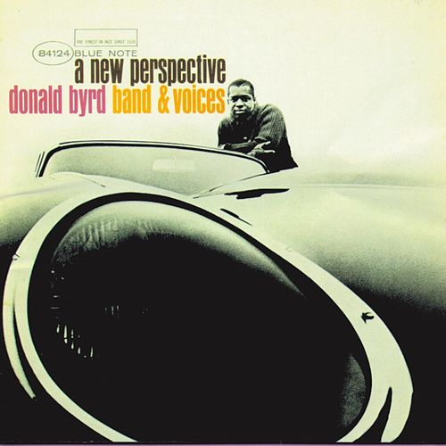A New Perspective by Donald Byrd