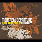Montreal Departure by Julius Papp