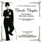 Charlie Chaplin - Essential Film Music - Performed By The City Of Prague Philharmonic by City of Prague Philharmonic
