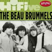 Rhino Hi-Five: The Beau Brummels de The Beau Brummels