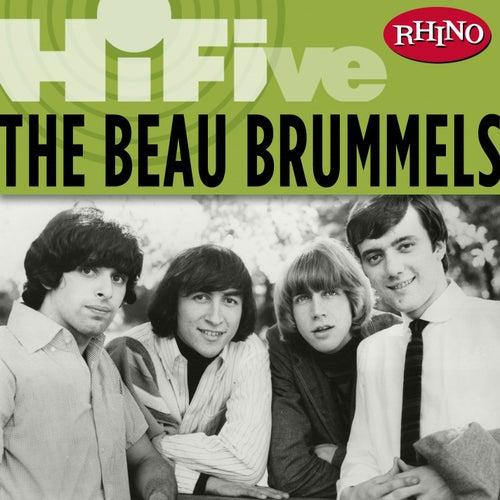 Rhino Hi-Five: The Beau Brummels by The Beau Brummels