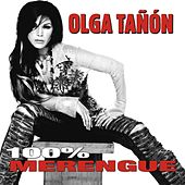 100% Merengue by Olga Tañón